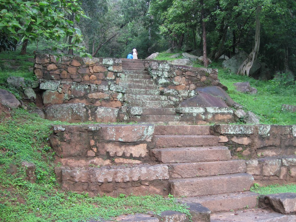 Budugala Ruins